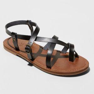 Target Sandals